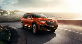 VinFast President mở bán, 100 xe đầu tiên giá 3,8 tỉ đồng