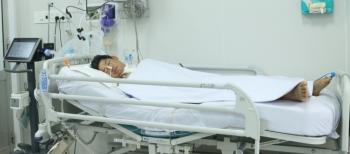 Sức khỏe bệnh nhân 54 tuổi ăn pa tê Minh Chay đang diễn biến xấu