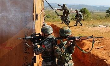 Nguy cơ tính toán sai lầm ở biên giới Ấn - Trung