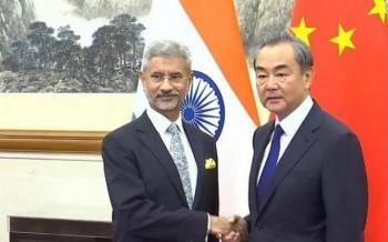Trung - Ấn đạt được thỏa thuận tránh xung đột
