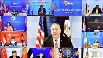 Mỹ tái khẳng định lập trường về hòa bình ổn định, an ninh, tự do hàng hải trên Biển Đông