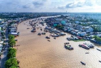 Rót gần 65.000 tỷ giá xây 7 tuyến cao tốc ở đồng bằng sông Cửu Long?