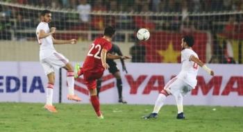 Vòng loại World Cup 2022 tiếp tục bị đình trệ vì Covid-19