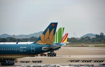 Các hãng hàng không đã sẵn sàng cho việc mở lại đường bay quốc tế