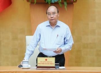 Thủ tướng: Không để tình trạng người nước ngoài vào Việt Nam gây ra ổ dịch mới