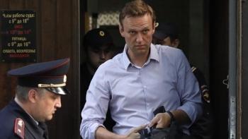 Navalny đã hồi tỉnh, nhớ lại chi tiết nghi án trúng độc Novichok