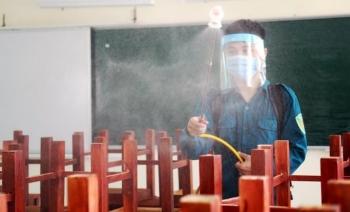 Các trường ở Đà Nẵng chuẩn bị đón học sinh đi học trở lại thế nào?