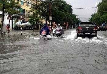 Thời tiết hôm nay 15/9: Bắc Bộ tiếp tục có mưa dông