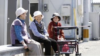 Số người trên 100 tuổi ở Nhật Bản lần đầu tiên vượt ngưỡng 80.000
