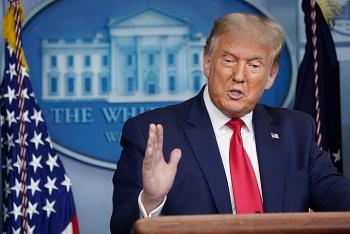 Trump thề đáp trả mạnh