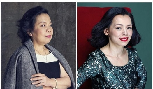 2 đại diện của Việt Nam trong Top 25 nữ doanh nhân quyền lực nhất châu Á 2020 là ai?