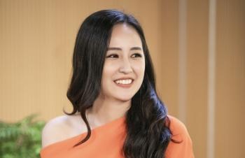 """Hoa hậu Mai Phương Thúy: Việc trở nên nổi tiếng khiến tôi muốn """"nổi loạn"""""""