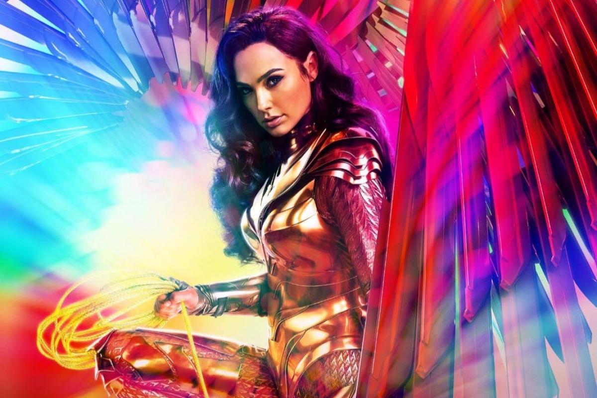 """Chứng kiến sự thất bại của """"Tenet"""", Warner Bros. nhanh chóng đẩy bom tấn thứ 2 trong năm là """"Wonder Woman""""  lùi đến tháng 12."""
