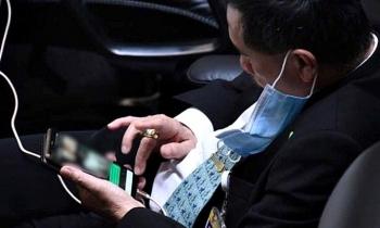 Nghị sĩ Thái Lan bị tố xem