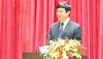 Cách chức tất cả các chức vụ trong Đảng với Hiệu trưởng trường Đại học Tôn Đức Thắng