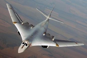 Máy bay ném bom siêu thanh Nga đạt kỷ lục chuyến bay thẳng dài nhất