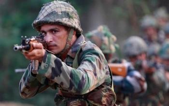 Ấn Độ hoàn tất xây dựng hầm chuyển quân đến biên giới Trung Quốc