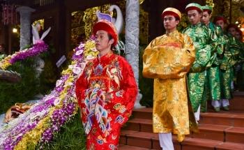 Hoài Linh không mở cửa đền thờ dịp giỗ Tổ nghề sân khấu