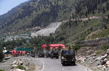 Đàm phán biên giới Ấn - Trung vòng 6 tiếp tục không có đột phá