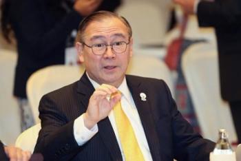 Philippines bác yêu sách của Trung Quốc, đề cao vai trò phương Tây ở Biển Đông