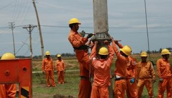Ngành điện giải thích về chất lượng cột điện bê tông dự ứng lực