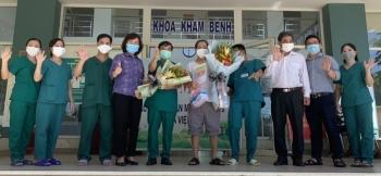 Đà Nẵng cho xuất viện bệnh nhân cuối cùng mắc Covid-19