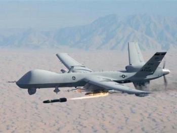 Iran tiếp nhận 188 máy bay chiến đấu không người lái và trực thăng mới