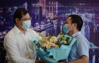 Chủ tịch Đà Nẵng cảm ơn người dân, các đơn vị chung tay đẩy lùi dịch