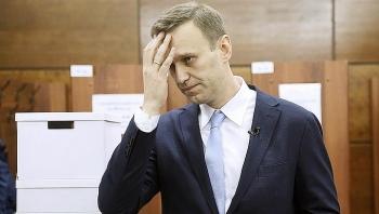 Nga bức xúc vì Đức từ chối cung cấp hồ sơ y tế của Navalny