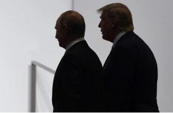 Vì sao Nga không thích ông Biden đắc cử Tổng thống Mỹ?