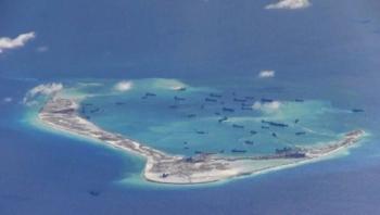 Anh, Pháp, Đức gửi công hàm bác tuyên bố của Trung Quốc về Biển Đông