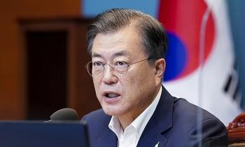 Tổng thống Hàn xin lỗi vì vụ quan chức bị Triều Tiên bắn chết