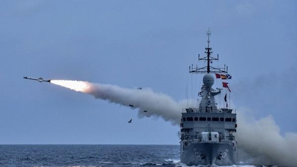 Mỹ bác bỏ quy định hàng hải mới của Trung Quốc ở Biển Đông