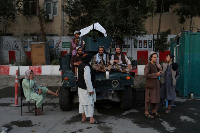 Taliban chuẩn bị ra mắt chính phủ mới trong bối cảnh kinh tế bất ổn -0
