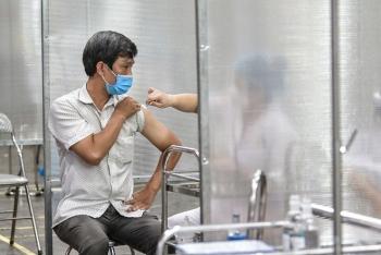 Hà Nội sẽ tiêm 961.000 liều vaccine cho đối tượng nguy cơ cao, khu vực giáp ranh ổ dịch trong kỳ nghỉ lễ 2-9