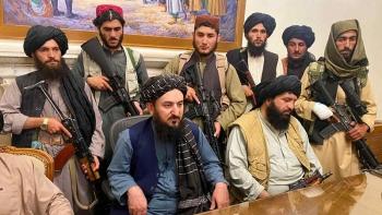 Chính phủ mới ở Afghanistan và những thách thức nhãn tiền