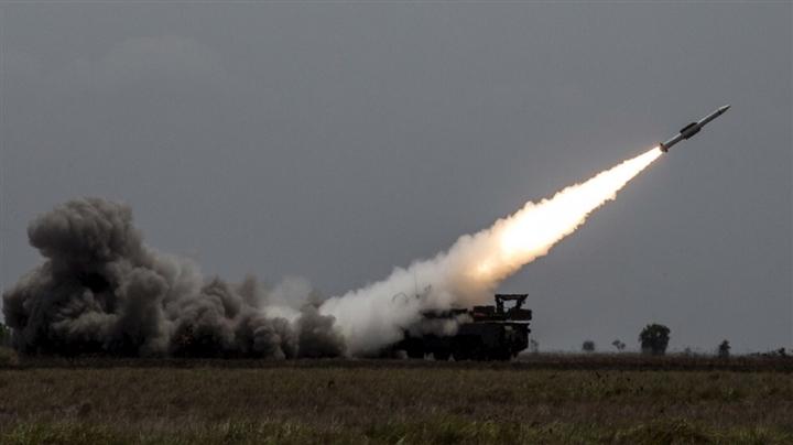 Syria bắn hạ 21 tên lửa của Israel