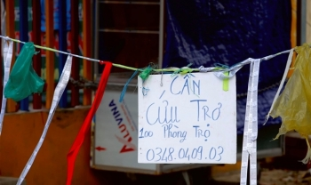 Bình Dương hỗ trợ 50.000 đồng/người/ngày cho 15 phường