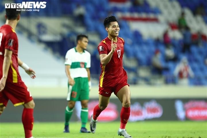 Trực tiếp bóng đá Việt Nam vs Australia vòng loại World Cup 2022 khu vực châu Á - 4
