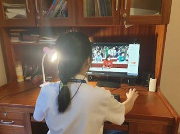 Nghẽn mạng học trực tuyến, nhiều ý kiến đề xuất học qua truyền hình