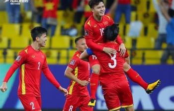 Trực tiếp bóng đá Việt Nam vs Australia vòng loại World Cup 2022 khu vực châu Á