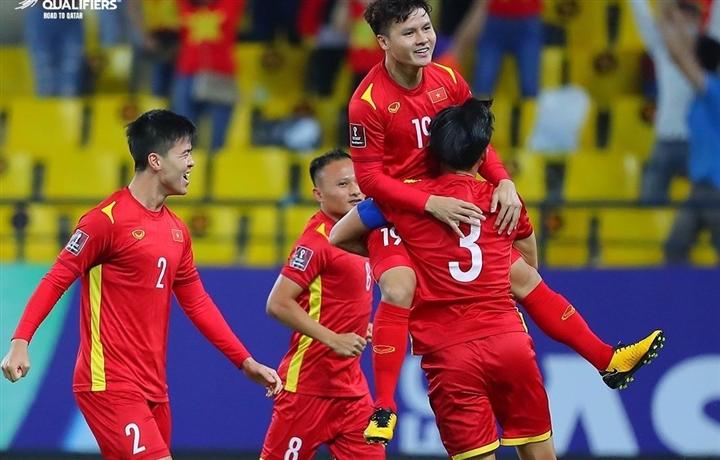 Trực tiếp bóng đá Việt Nam vs Australia vòng loại World Cup 2022 khu vực châu Á - 1