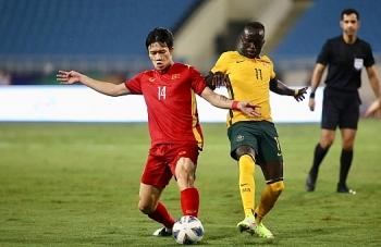 Trực tiếp bóng đá Việt Nam 0-1 Australia: Tuyển Việt Nam bị từ chối phạt đền