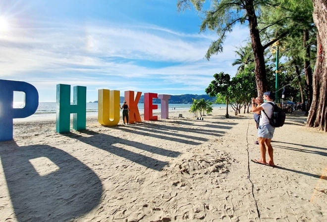 Thái Lan sẽ mở cửa du lịch vào tháng 10