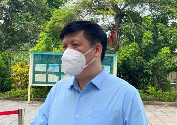 Bộ trưởng Y tế lý giải việc Hà Nội phải giãn cách xã hội từ tháng 8 đến nay