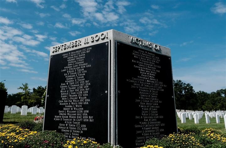 Nước Mỹ kỷ niệm 20 năm sự kiện khủng bố 11/9  - 3