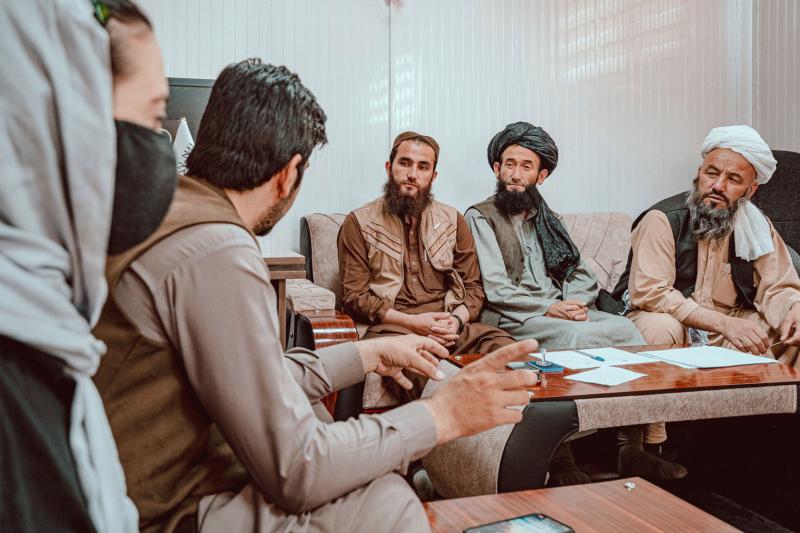 Taliban tái áp dụng hình phạt tàn khốc theo đạo Hồi