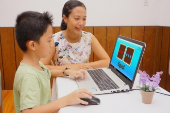 Giảm tải, giảm thời gian cho học sinh tiểu học học trực tuyến