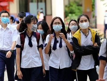 Hà Nội yêu cầu 100% giáo viên tiêm tối thiểu 1 mũi vaccine phòng Covid-19
