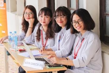 Điểm chuẩn trúng tuyển đại học năm 2021 tăng cao